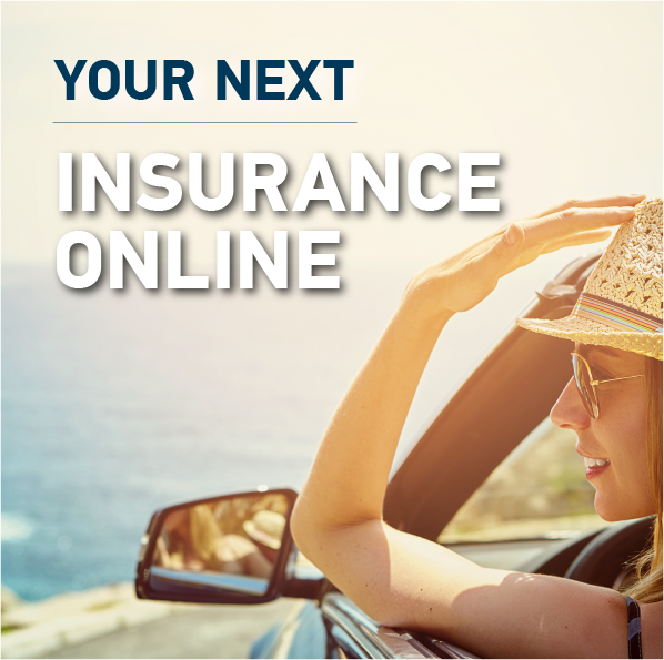 your next insurance online